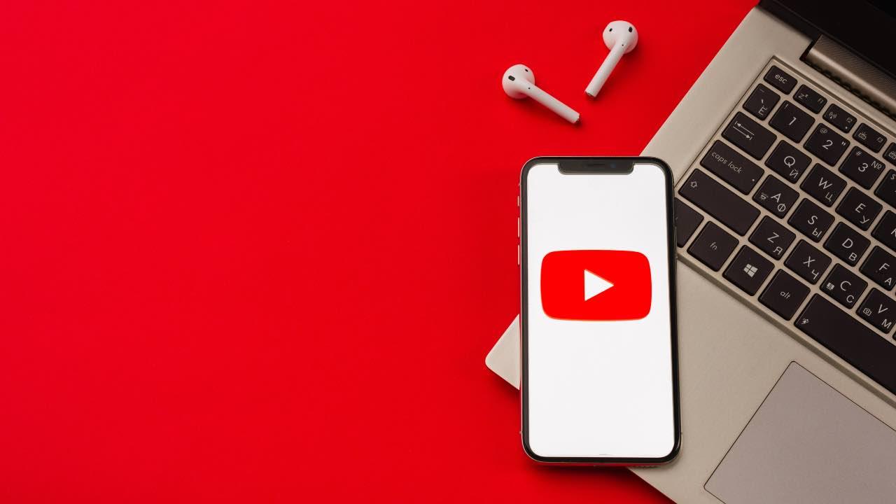 youtube e-commerce