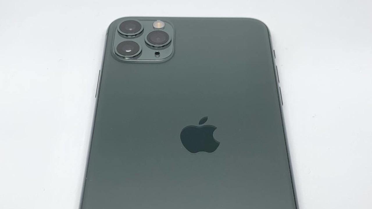 iPhone 11 pro 2300 euro