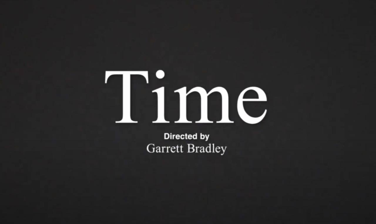 time prime video