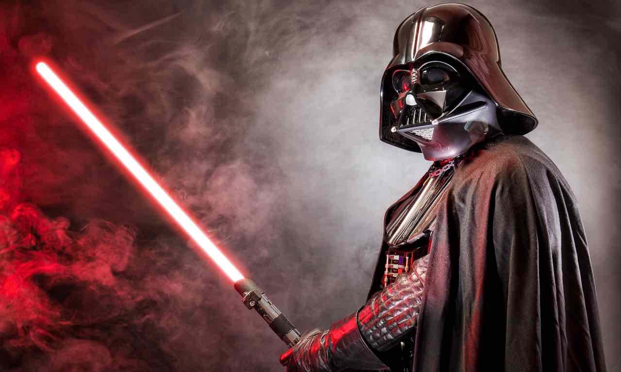 spade laser star wars