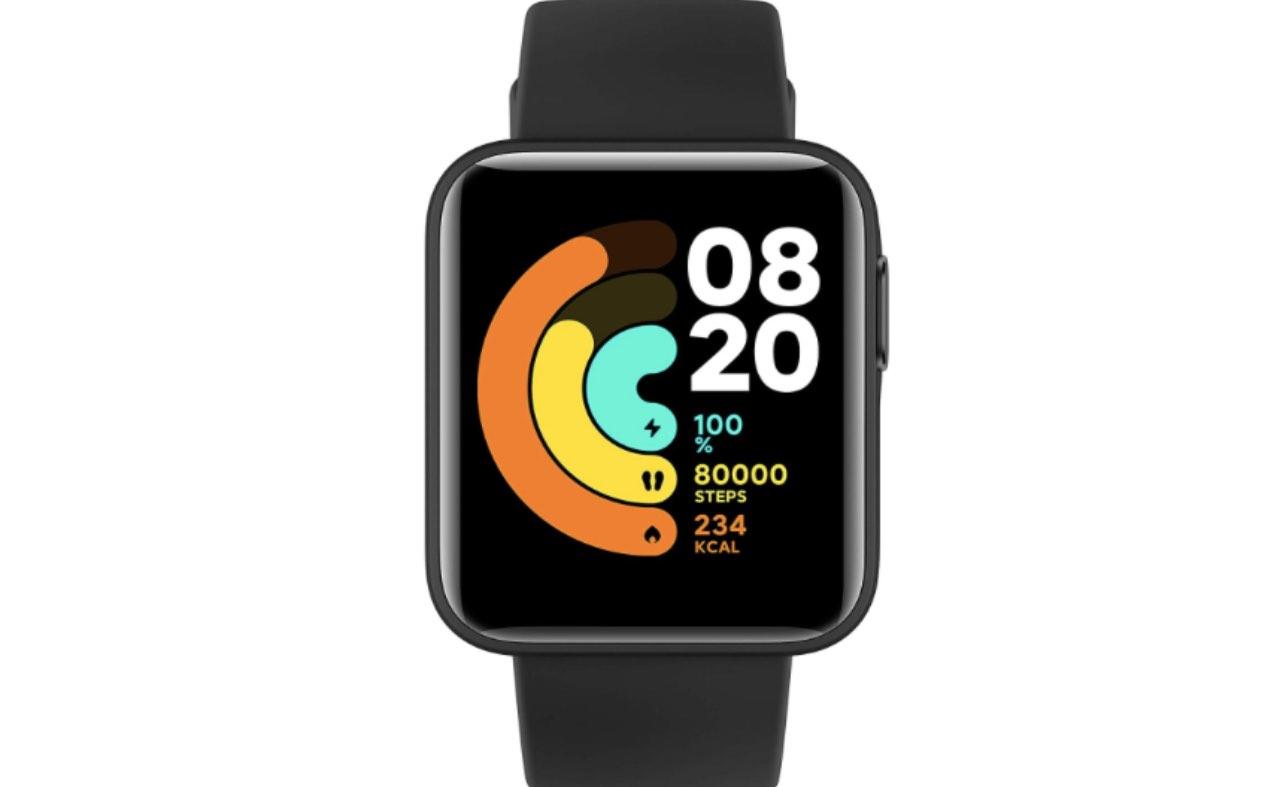 Xiaomi Mi Watch LTE