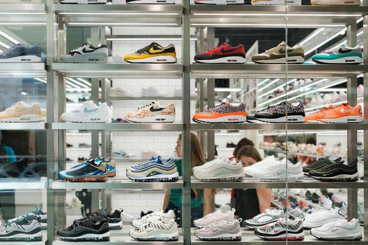 nike sneakers playstation 5