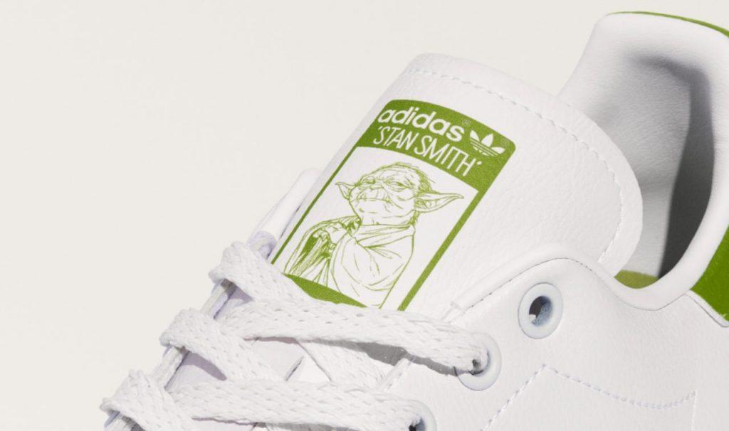 Adidas Yoda