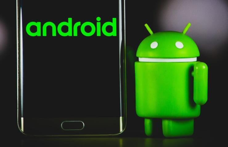 Android 12, un leak svela le novità (image from unsplash.com)