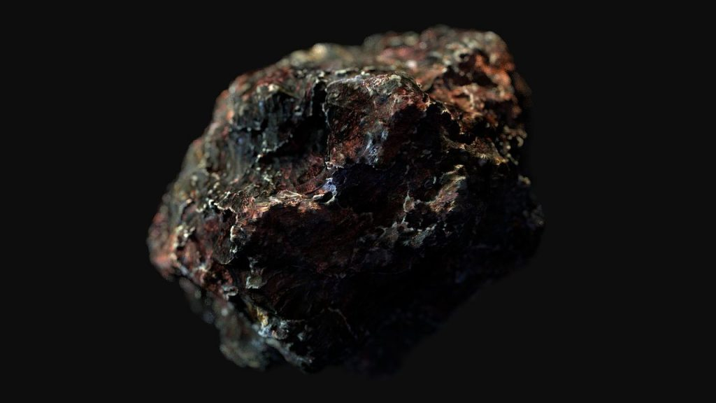 Asteroide pietra