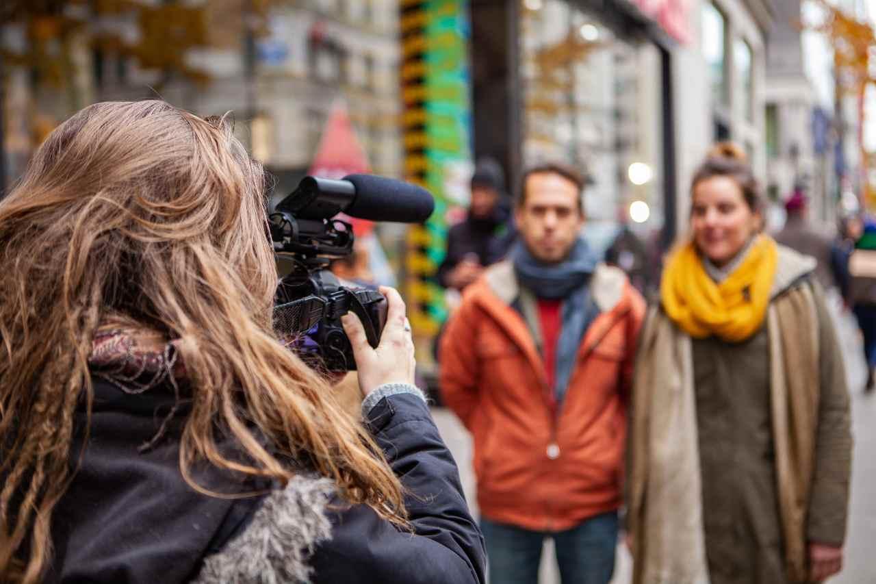 Documentario (Adobe Stock)