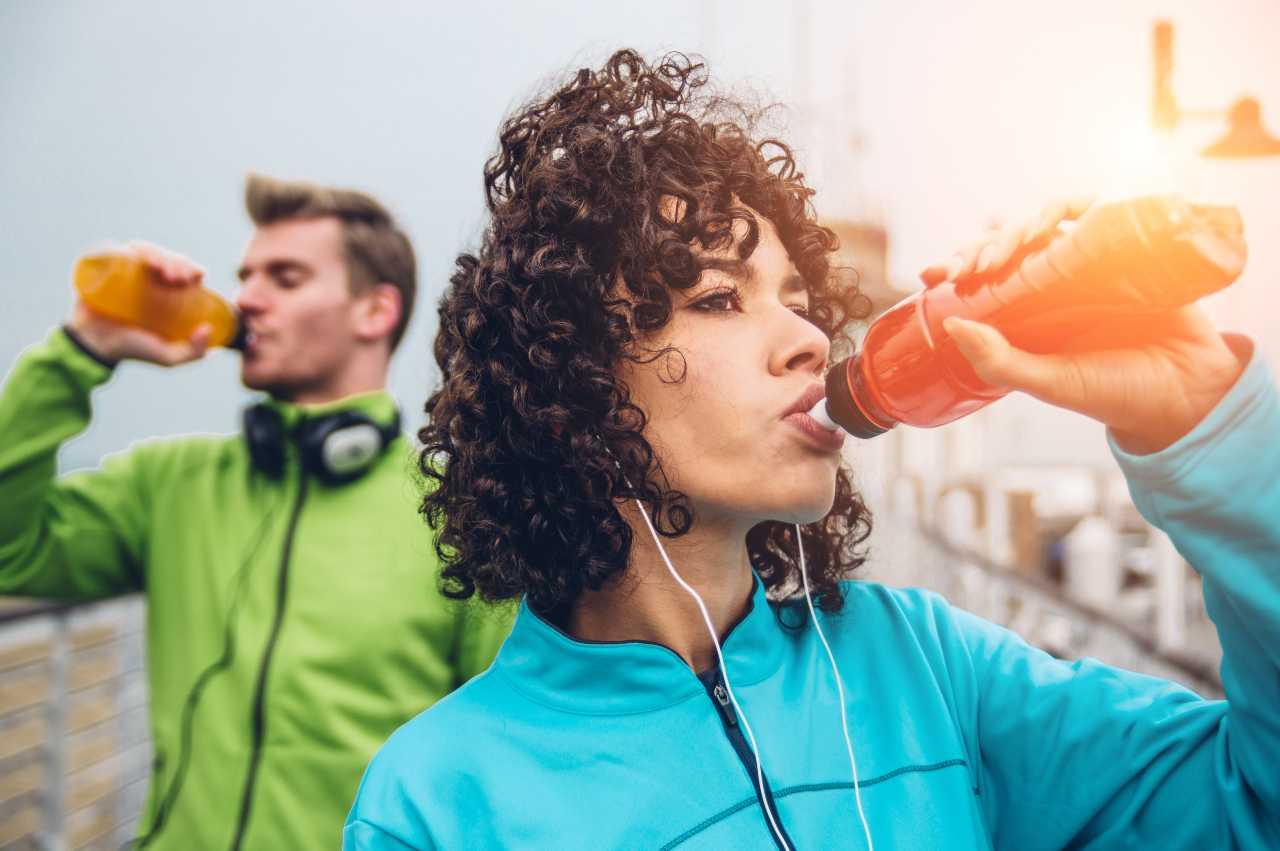 Energy drink (Adobe Stock)