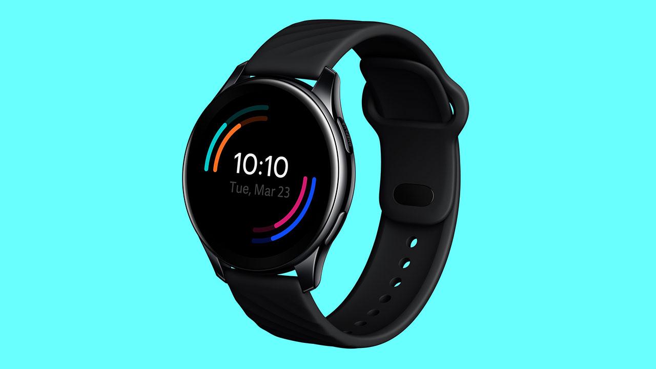 OnePlus Watch aggiornamento