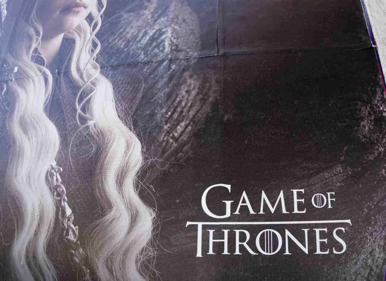 Game of Thrones (Adobe Stock)
