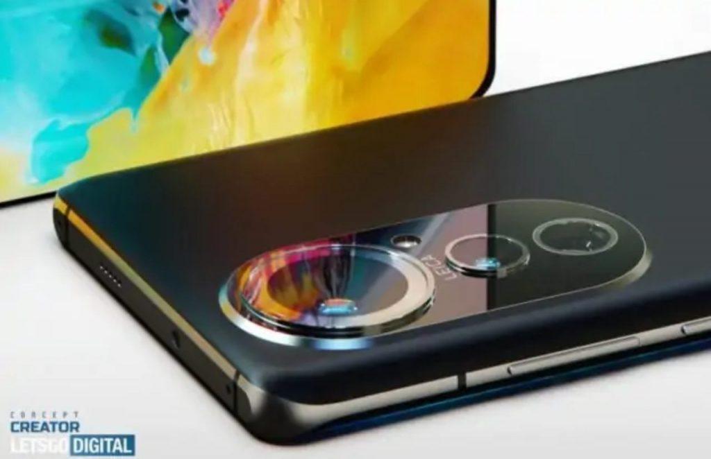 Huawei P50 Letgodigital