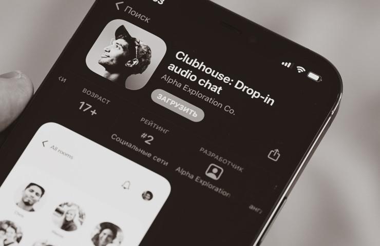 Live Audio Rooms, la risposta di Facebook a Clubhouse