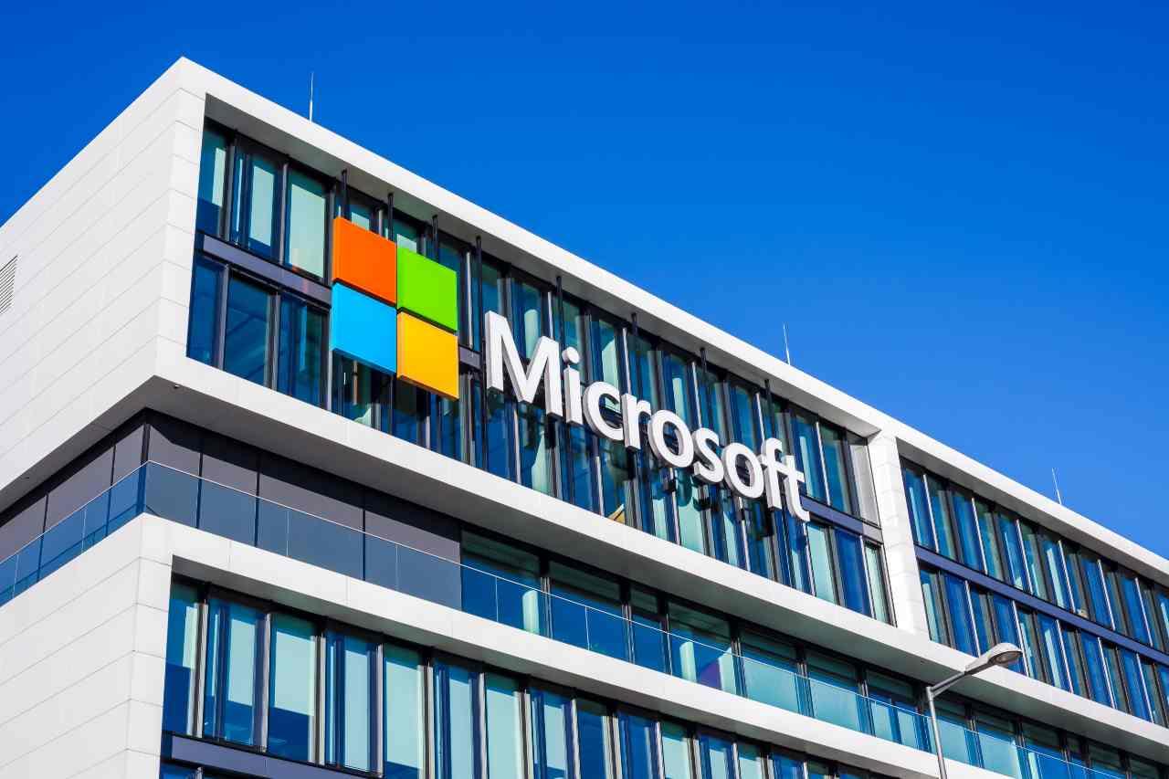 Microsoft (Adobe Stock)