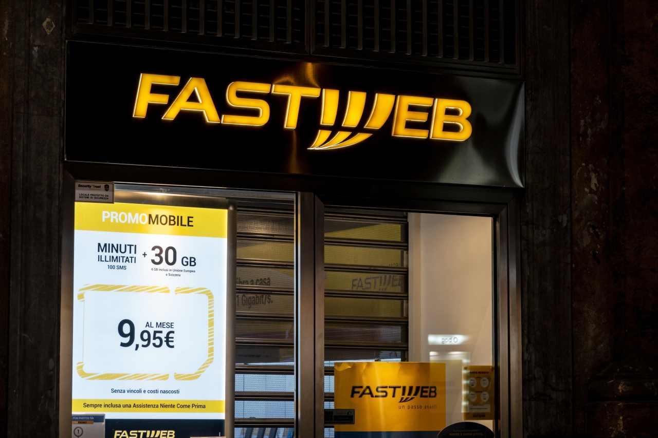 Offerte Fastweb (Adobe Stock)
