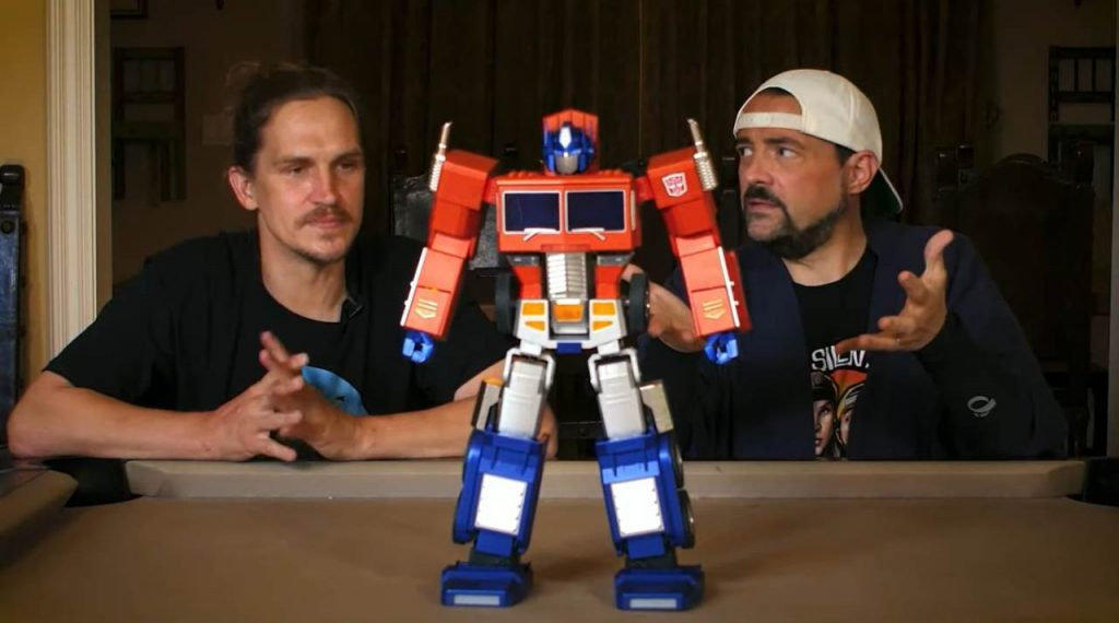 Optimus Prime Autobot