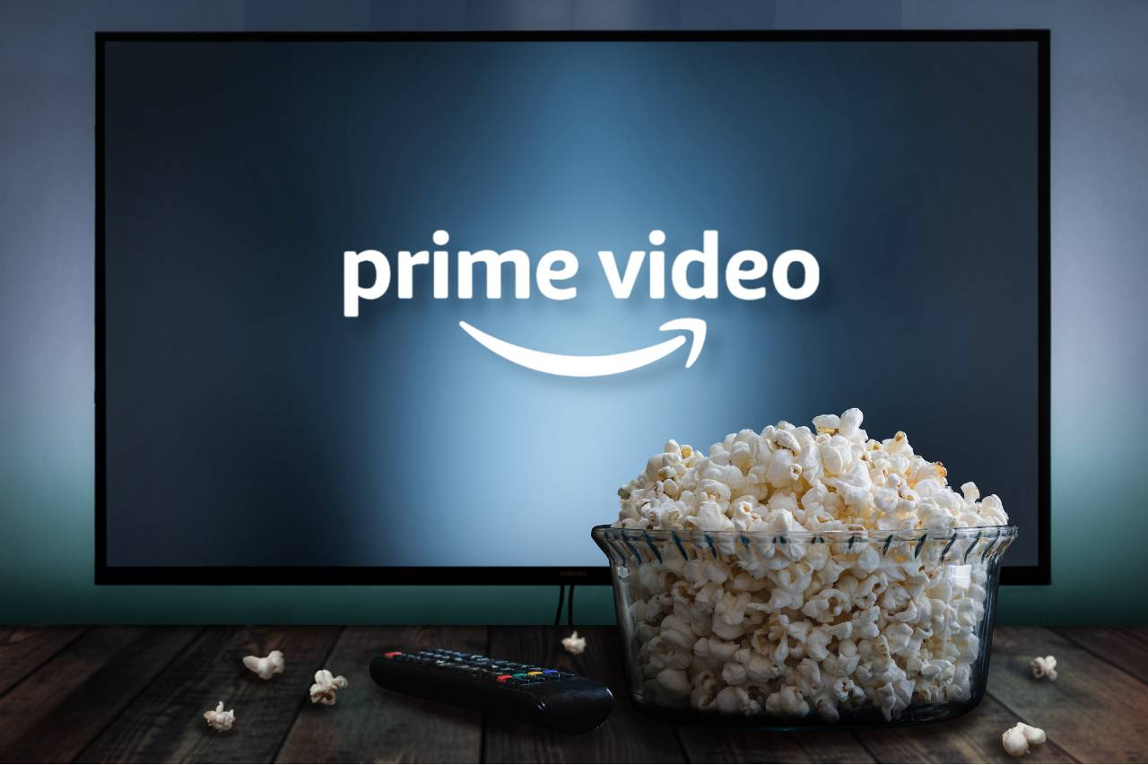 Prime Video (Adobe Stock)