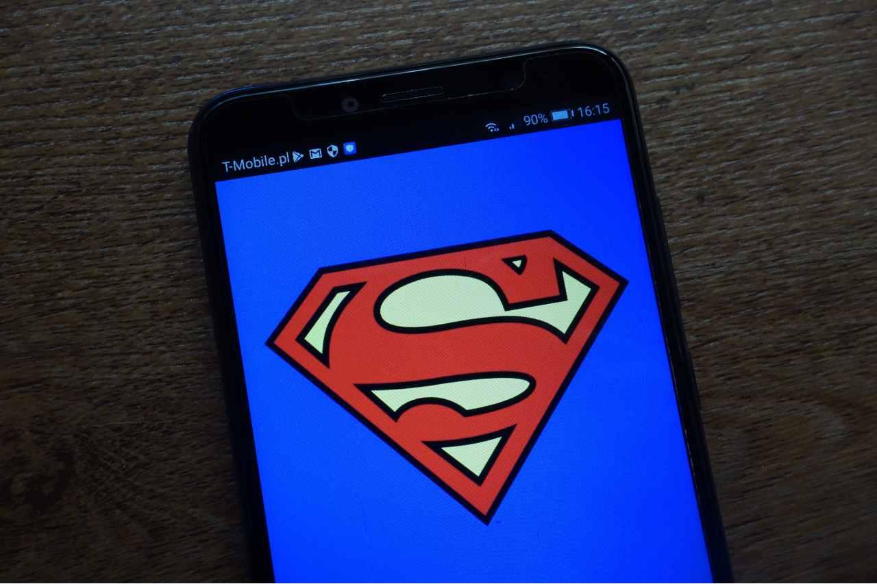 Superman (Adobe Stock)