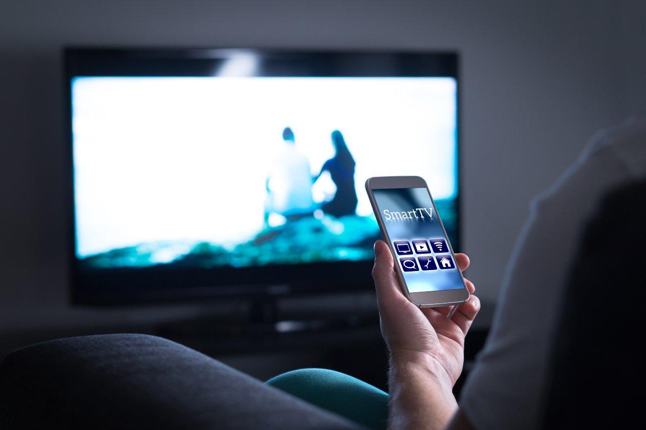 TV Remote (Adobe Stock)