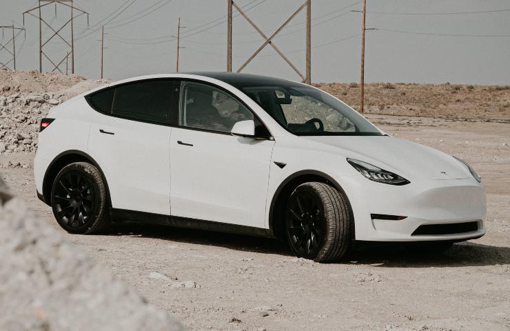 Tesla autopilot, Model Y