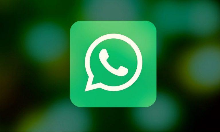 WhatsApp novità iPhone