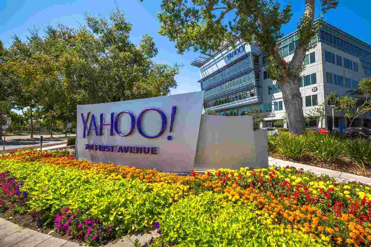 Yahoo, la sede (Adobe Stock)
