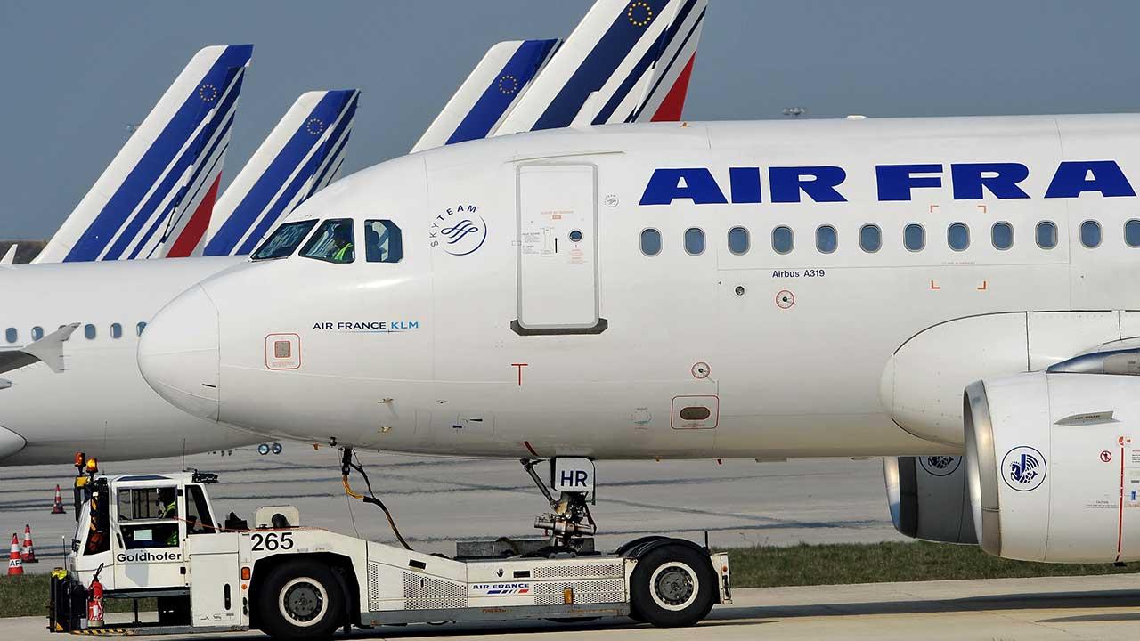 Francia voli aerei brevi