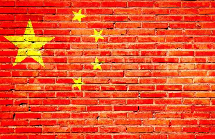 Cina, il primo calo demografico in cinquant'anni