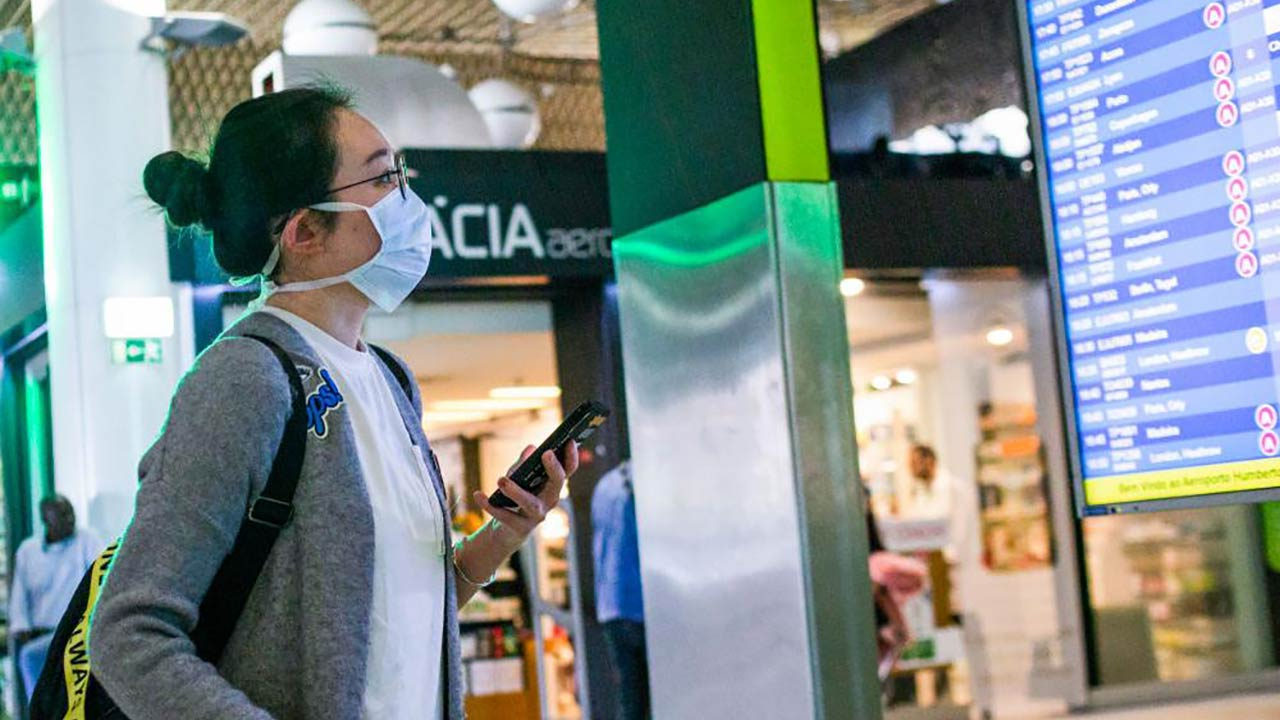Travel Pass passaporto sanitario digitale