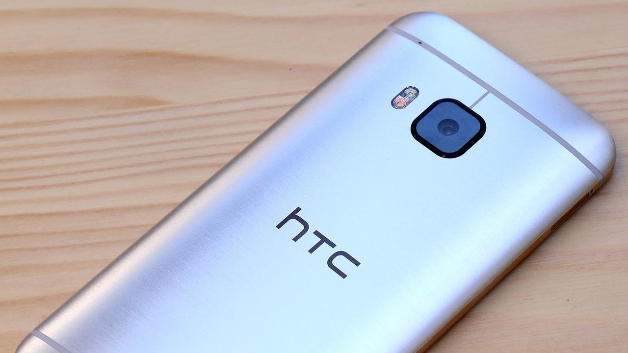 smartphone HTC 2021
