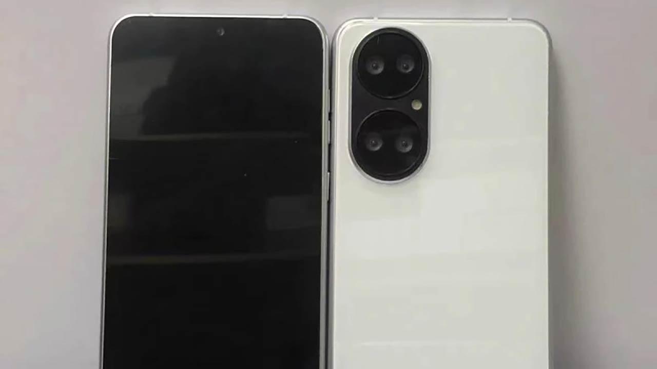 Huawei P50 immagini