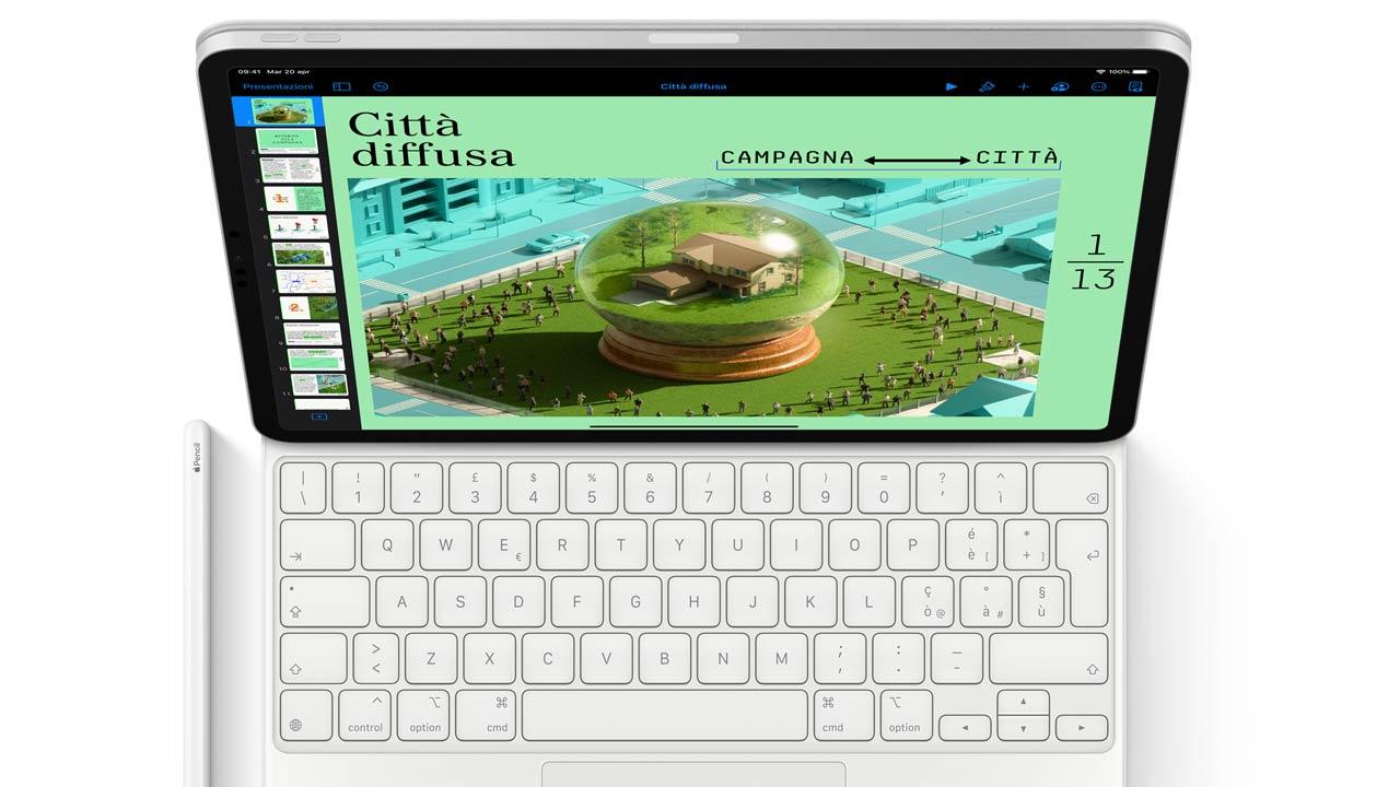 "iPad Pro 12,9"" 2021"