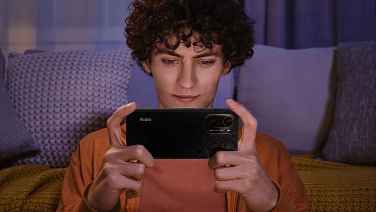 smartphone da gaming Redmi