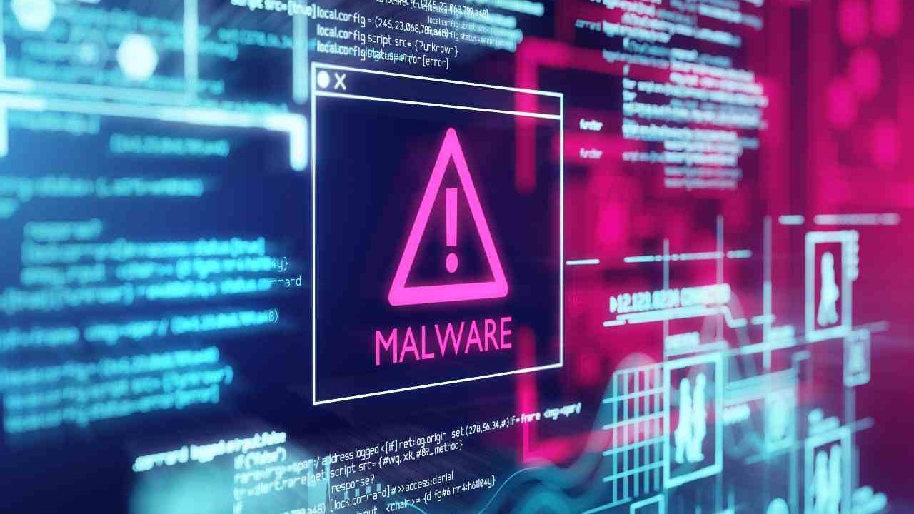 nuovo malware PC