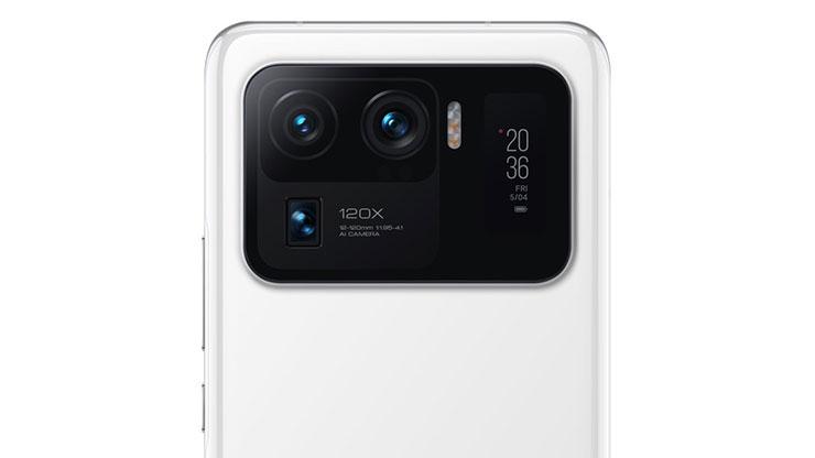 recensione fotocamera Xiaomi Mi 11 Ultra DxOMark
