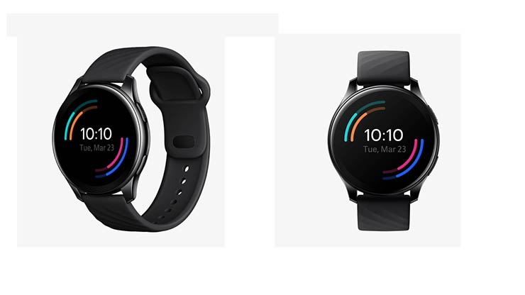OnePlus Watch Always-On