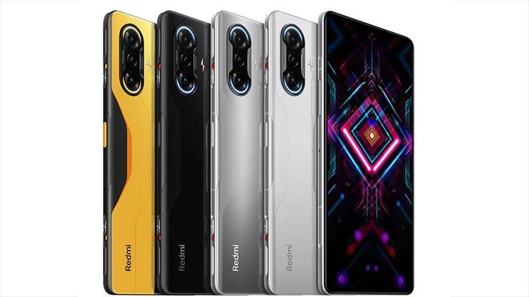 Redmi K40 Gaming Edition smartphone da gaming economico