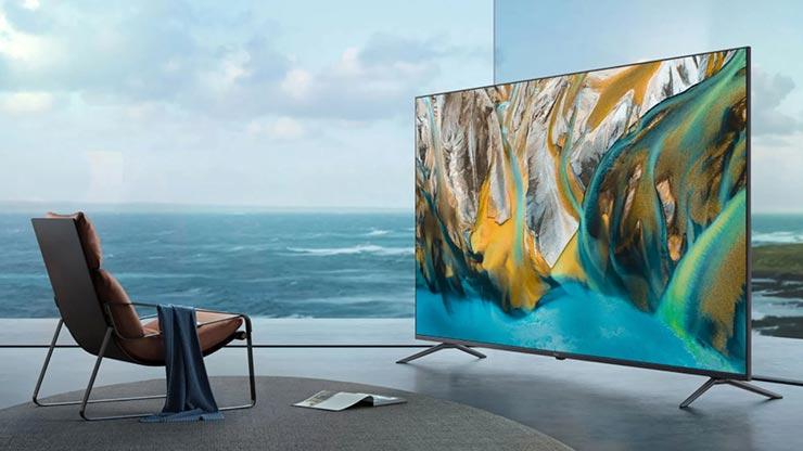 nuovi smart TV Xiaomi