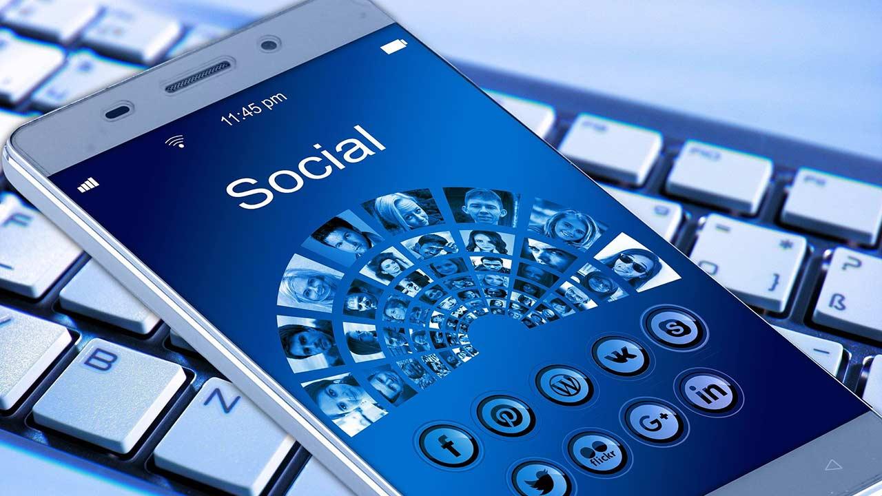 smartphone tempo d'uso