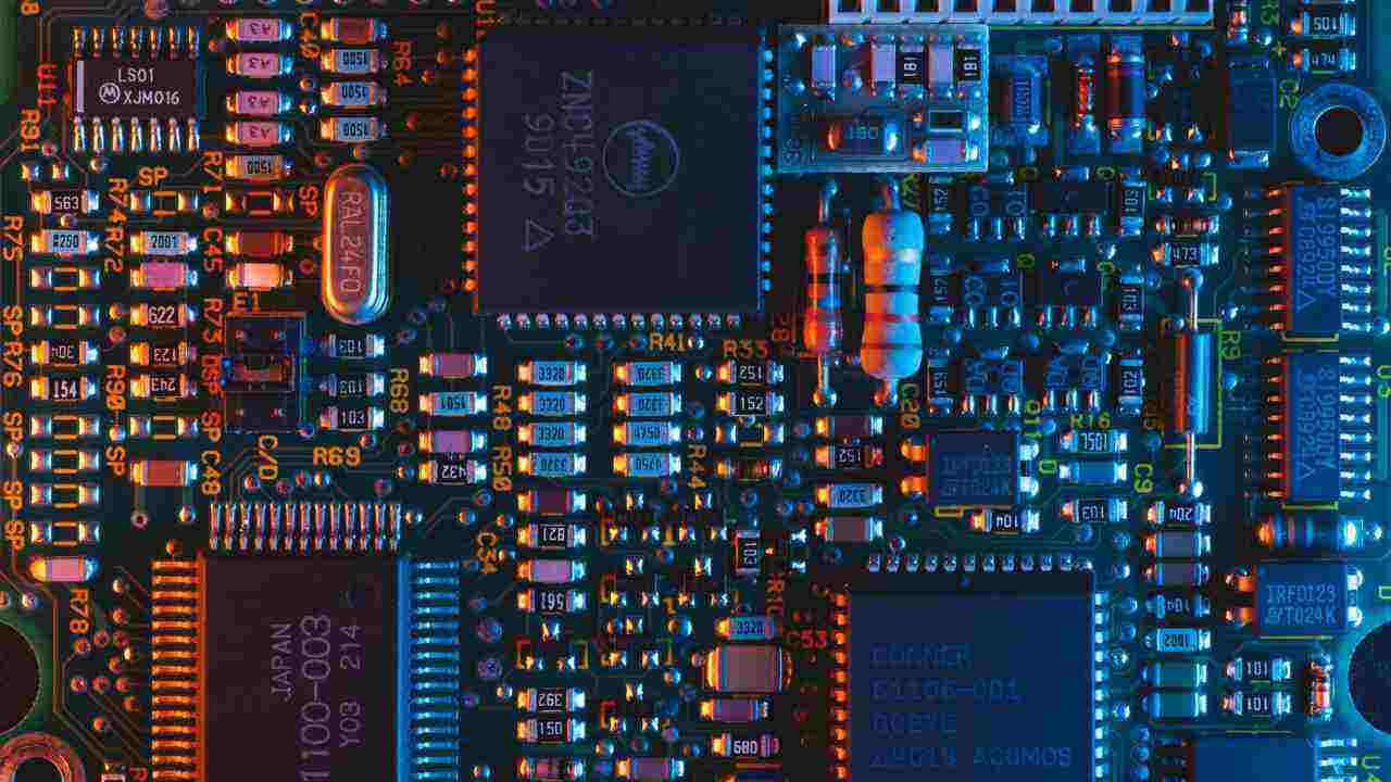 Semiconduttore