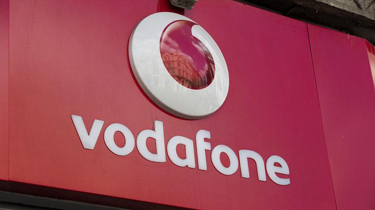 Vodafone 5G copertura