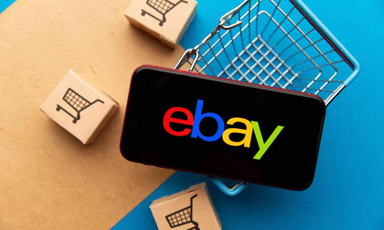 ebay commissioni