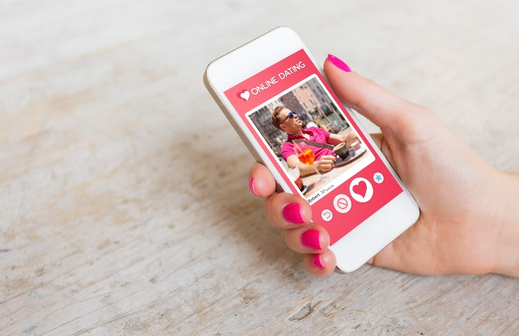 app dating vaccinazione