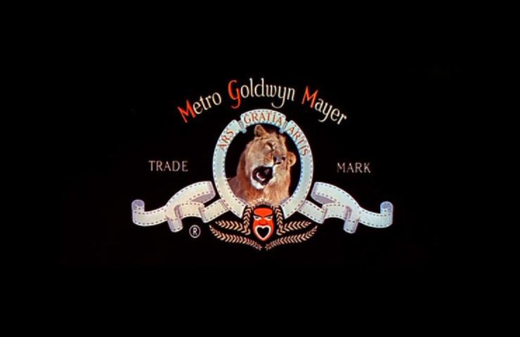 Amazon MGM Warner discovery Il celebre logo della MGM