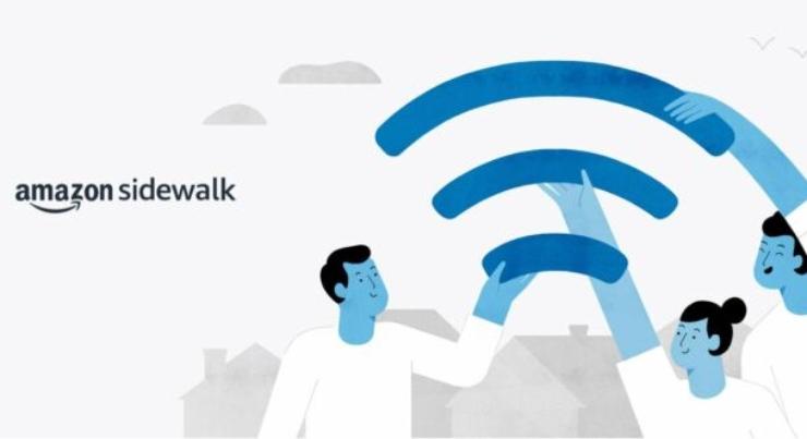 Amazon Sidewalk Privacy