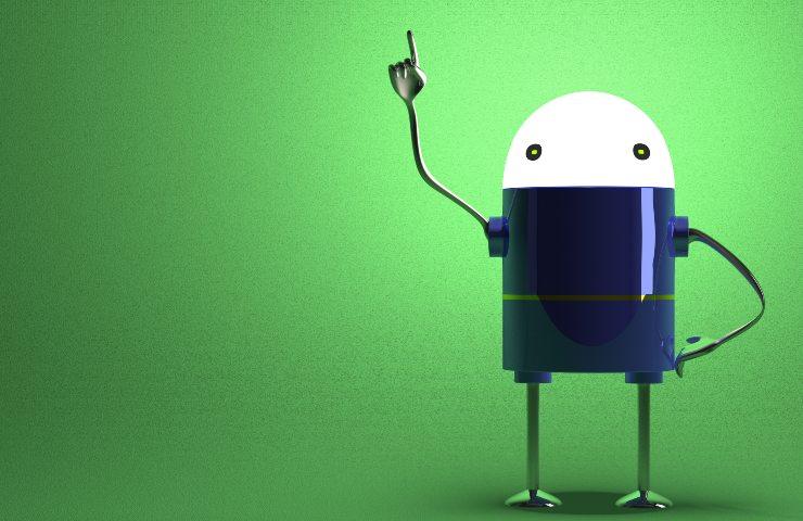 Android, tre miliardi di dispositivi attivi sparsi per il mondo
