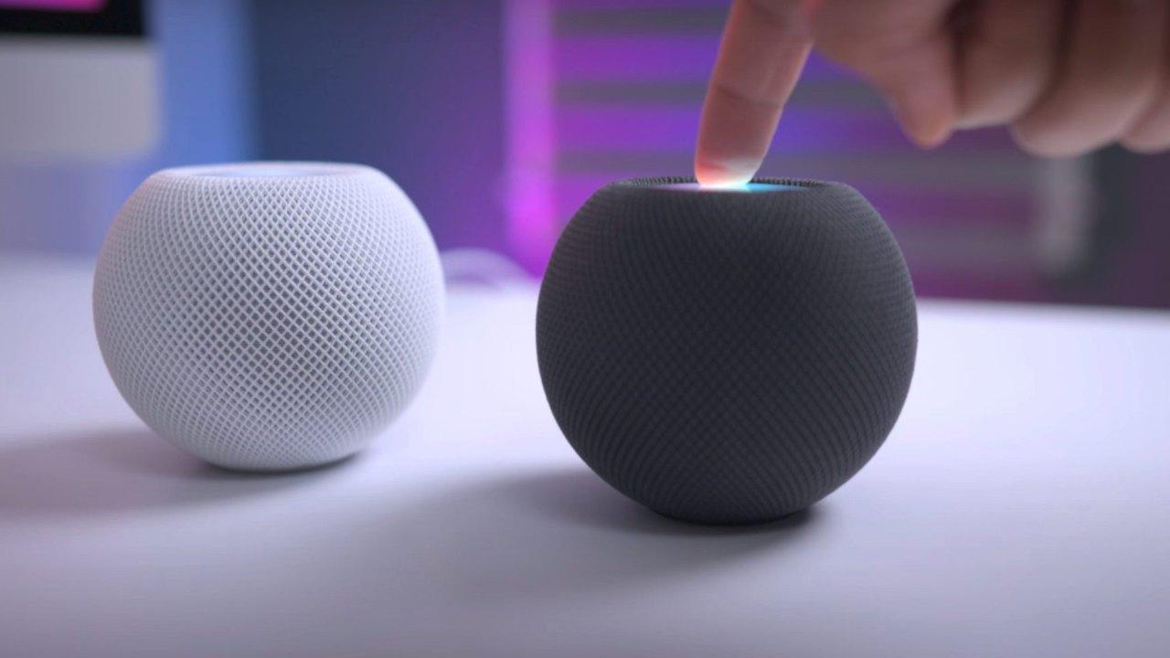 AppleHomePod con Apple Music Lossless