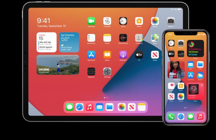 Apple Privacy iPad iPhone