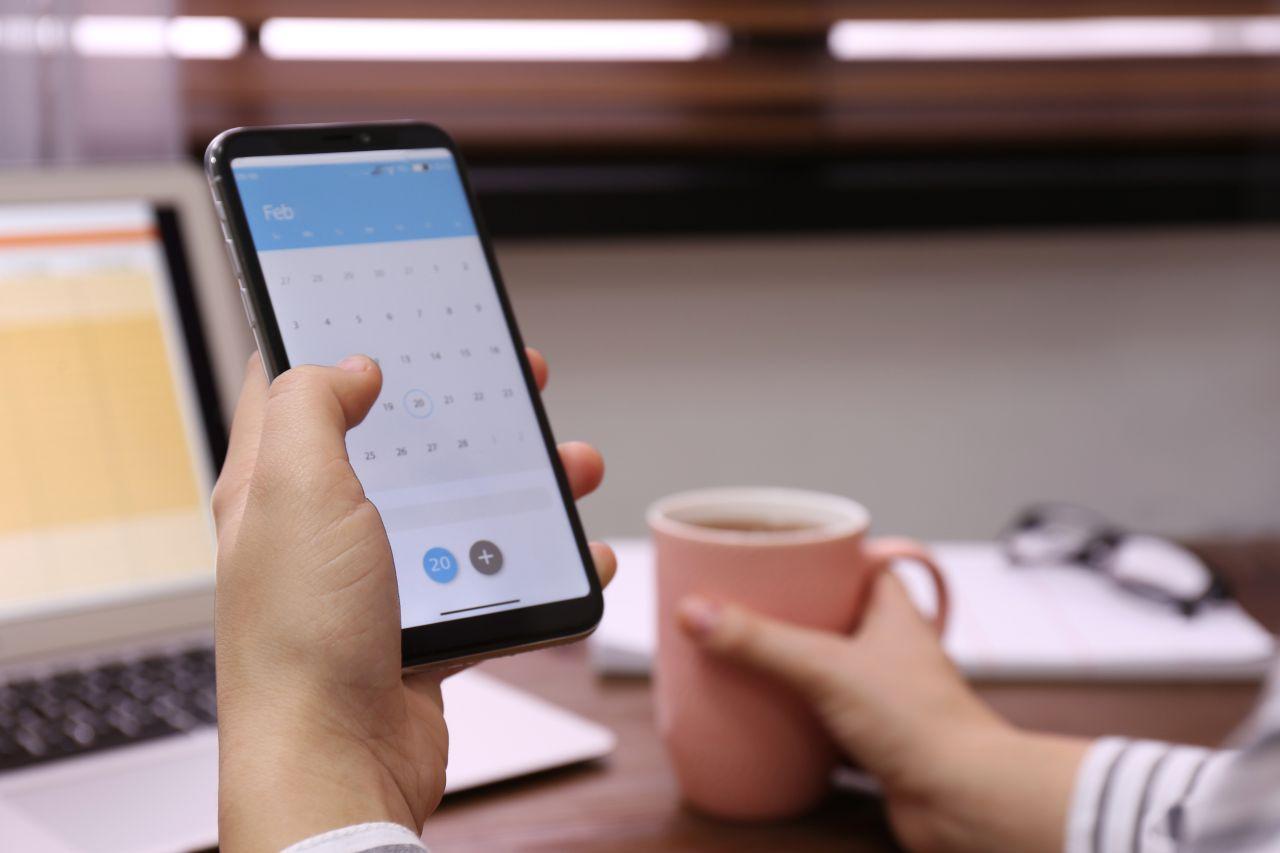 Appuntamenti su cellulare (Adobe Stock)