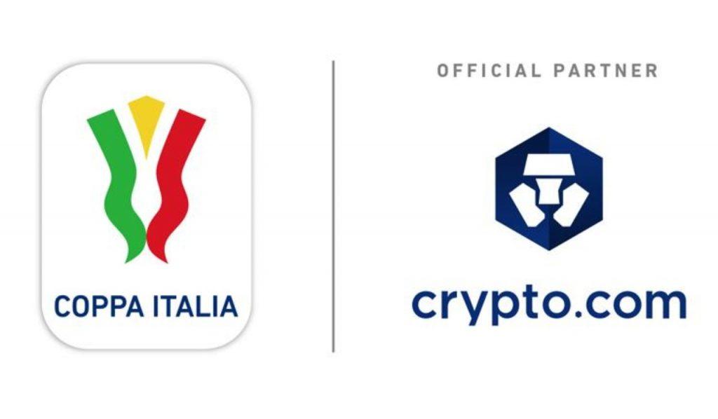 Coppa Italia con Crypto