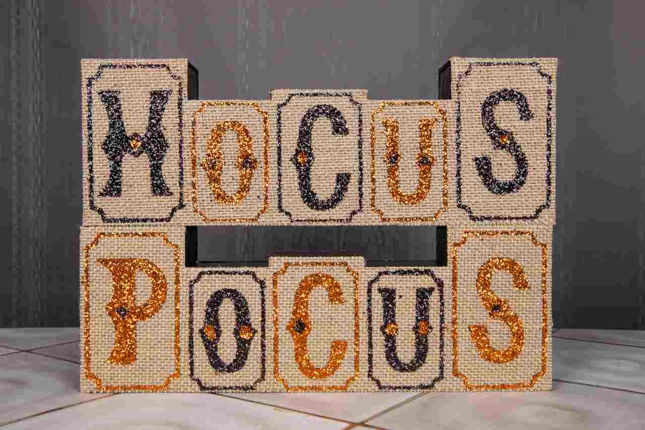 Hocus Pocus (Adobe Stock)