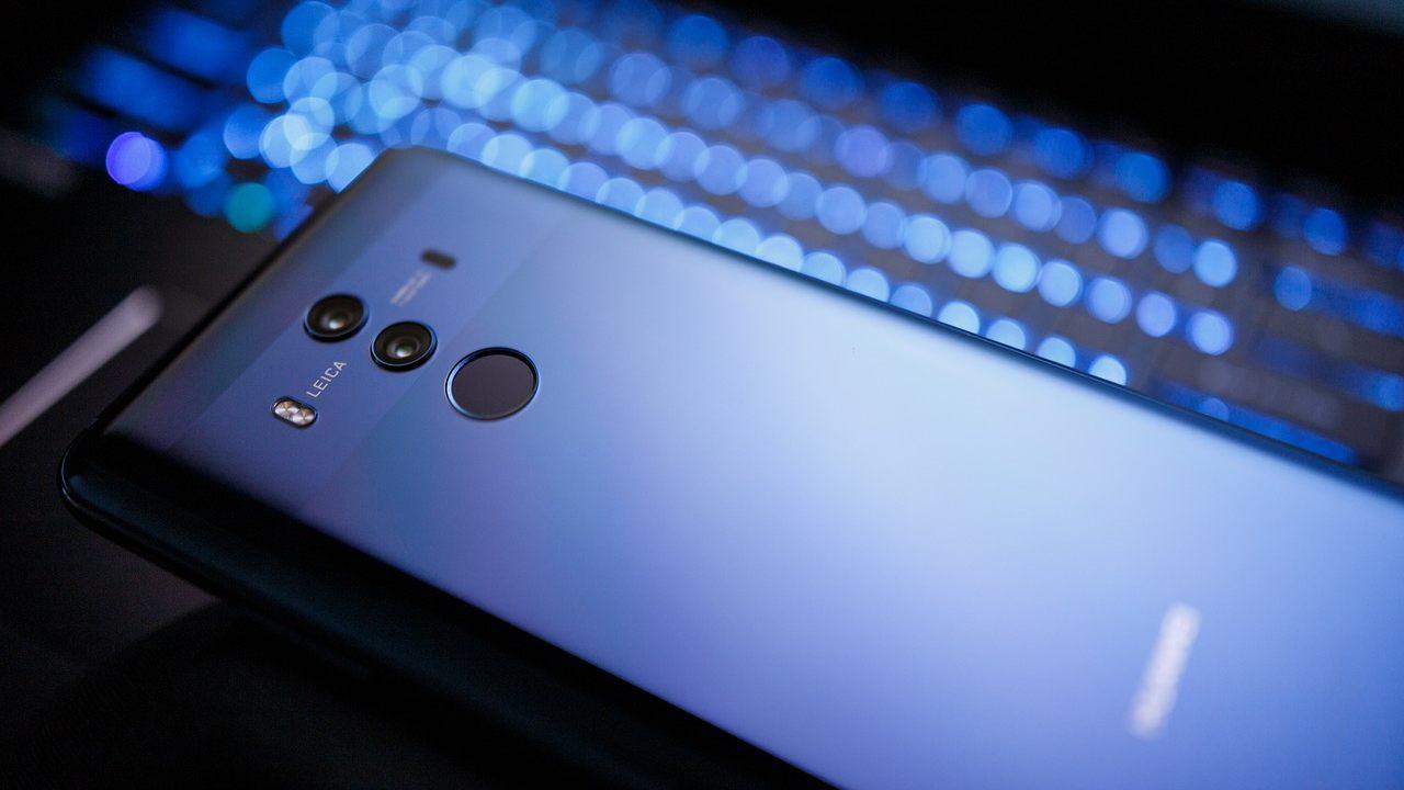 Huawei aggiornamento
